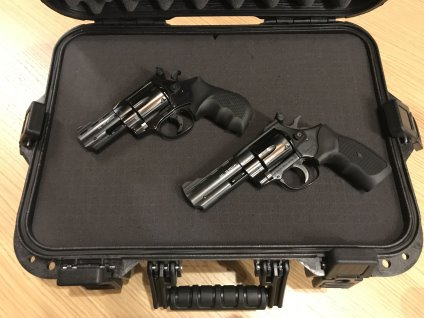 Basiskurs Revolver