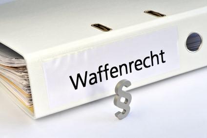 WSK § 7 WaffG